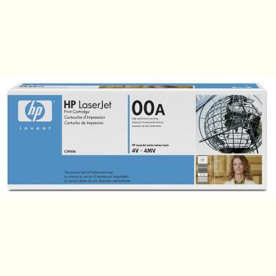 Покупаем использованный картридж C3900A Картридж для HP LaserJet 4MV / 4V для принтеров дорого.