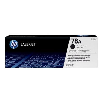 Покупаем использованный картридж CE278A Черный картридж CE278A для принтеров HP LaserJet для принтеров дорого.