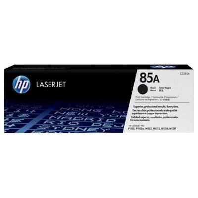 Покупаем использованный картридж CE285A Черный картридж CE285A для принтеров HP LaserJet для принтеров дорого.