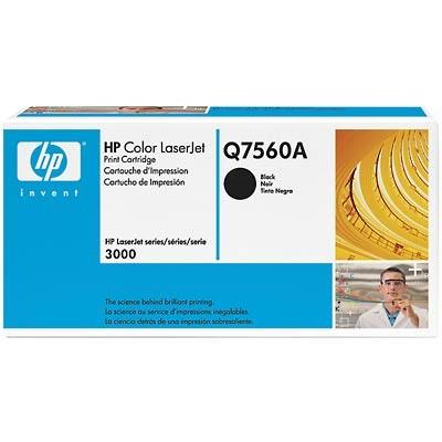 Покупаем использованный картридж Q7560A HP Картридж чёрный с тонером ColorSphere для принтеров HP Color LaserJet 3000, 6500 копий. для принтеров дорого.
